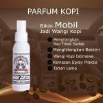 Parfum kopi, parfum mobil, penghilang bau, distributor parfum